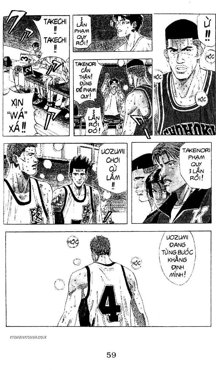 Slam Dunk Chap 175 - Truyen.Chap.VN
