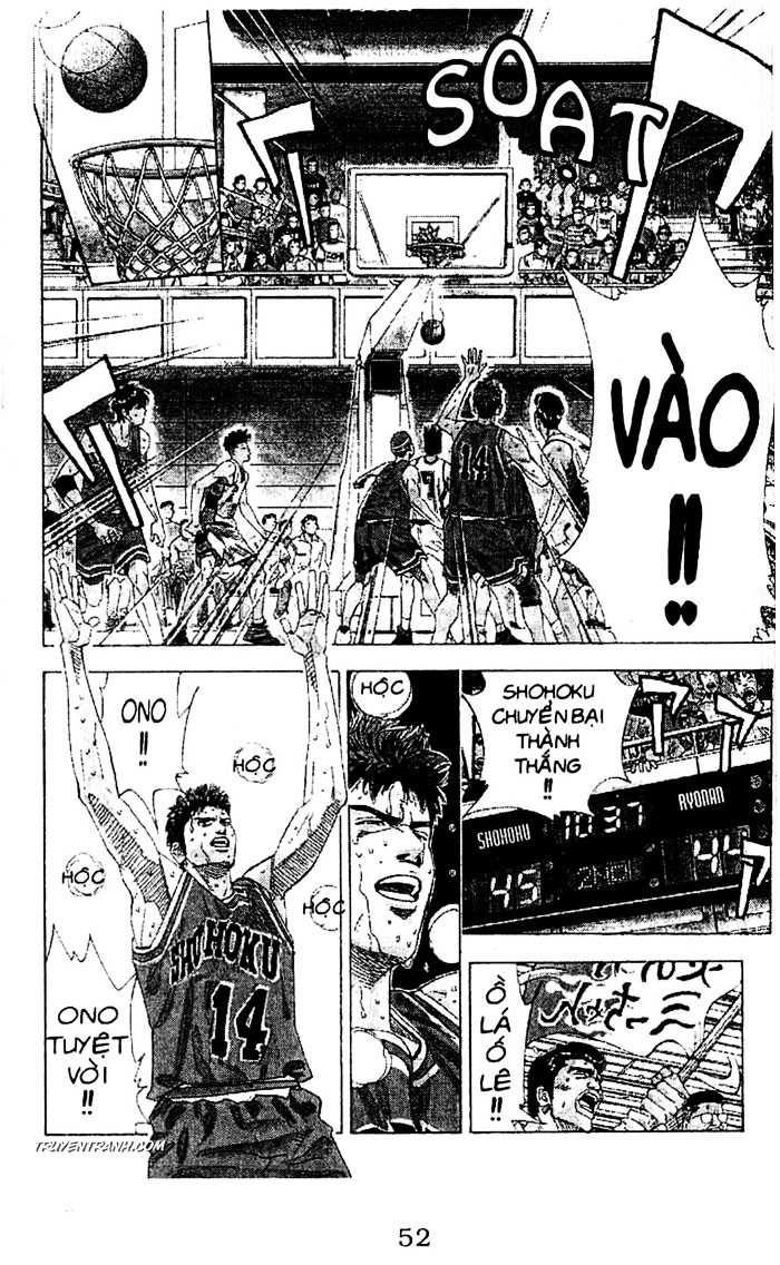 Slam Dunk Chap 167 - Truyen.Chap.VN
