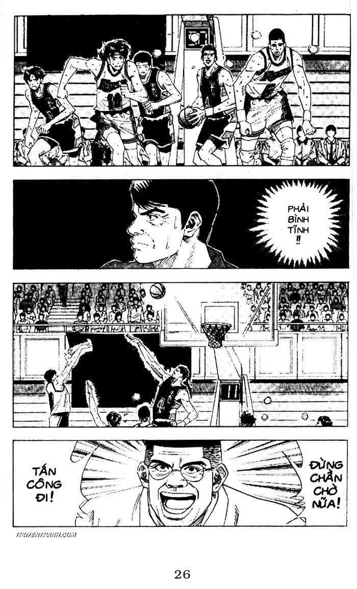 Slam Dunk Chap 143 - Truyen.Chap.VN