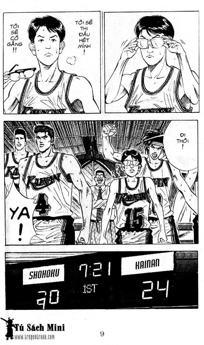 Slam Dunk Chap 105 - Truyen.Chap.VN