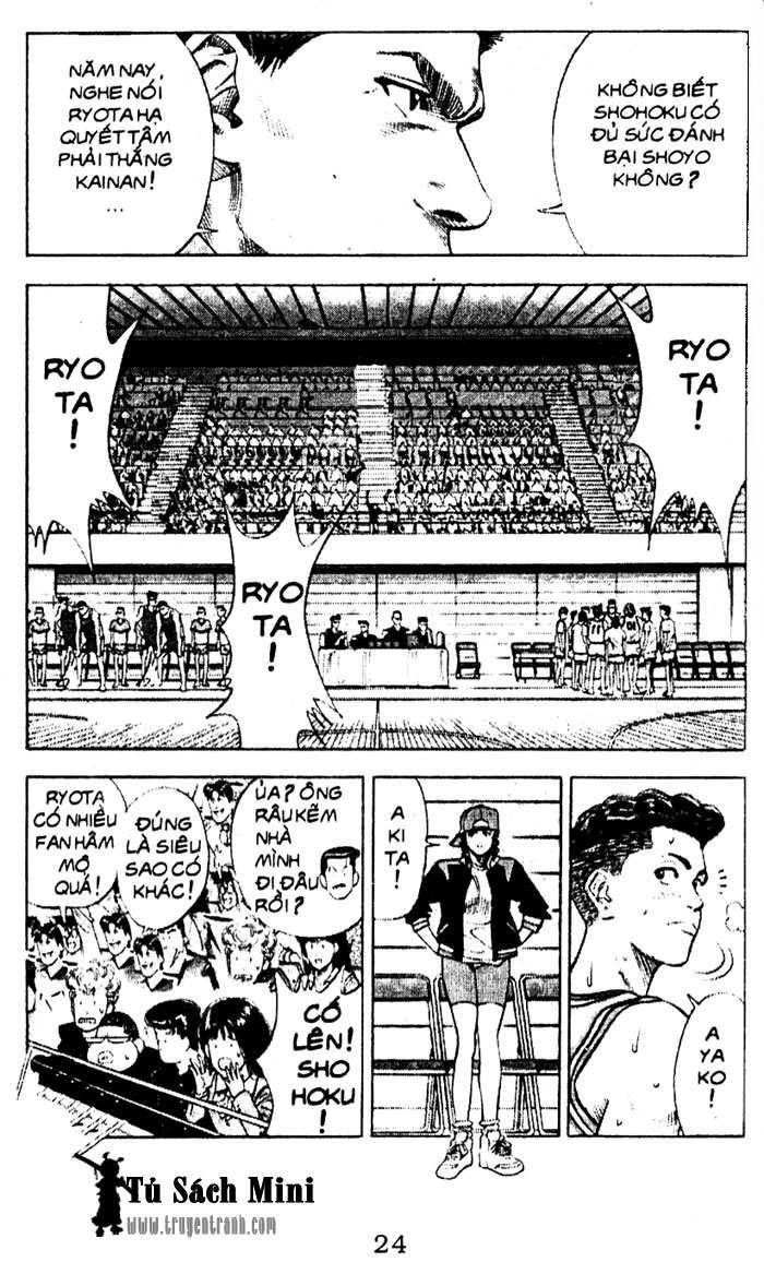 Slam Dunk Chap 91 - Truyen.Chap.VN