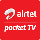 airtel pocket TV icon