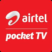 App airtel pocket TV APK for Windows Phone