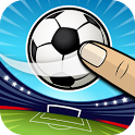 Flick Soccer! icon