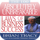 100 Unbreakable Law of Success
