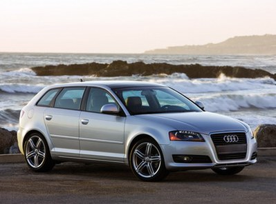 In the USA there will be sedan Audi A3