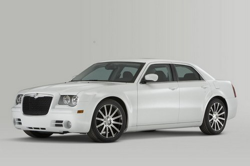 New Chrysler 300 S6 & S8