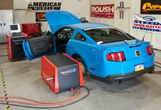 2011 Mustang GT: Prototype CAI & Dyno Tune — Huge Power Gains!