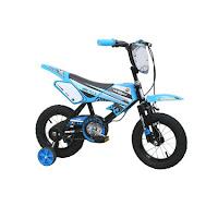 Sepeda Anak WIMCYCLE MOBBY 12 Inci