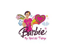Barbie My Special Things