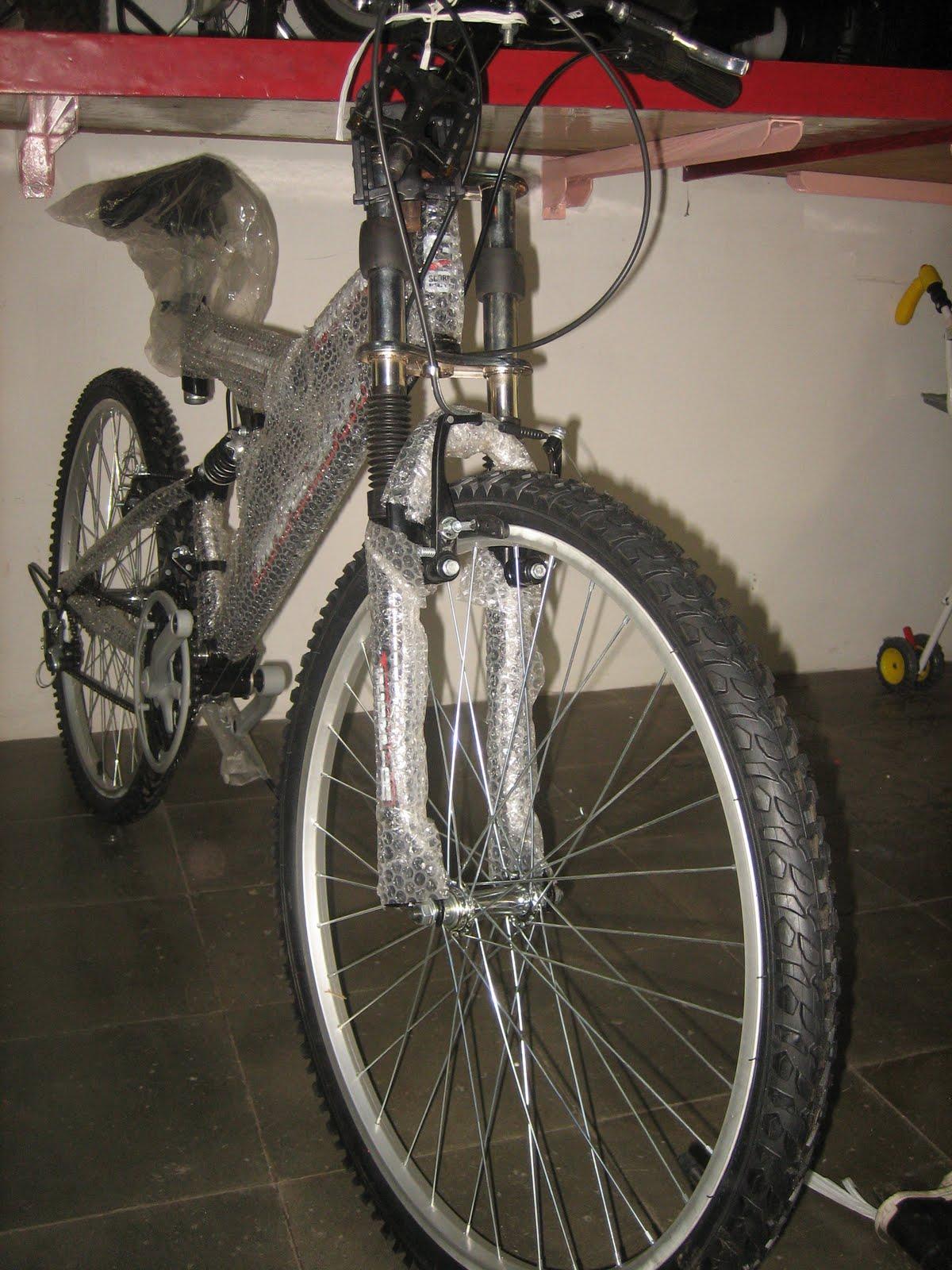 tokosarana™ | Mahasarana Sukses™: Sepeda Gunung SENATOR