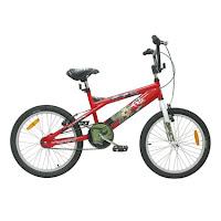Sepeda BMX WIMCYCLE TAZMANIA