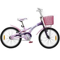 Sepeda BMX WIMCYCLE SKYLAB 20 Inci