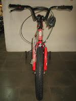 2 Sepeda Anak EVERBEST EB1508 18 Inci