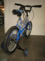 4 Sepeda Anak EVERBEST EB1508 16 Inci