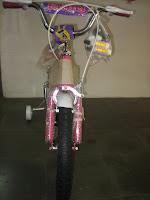 2 Sepeda Anak FAMILY CAPRICORN