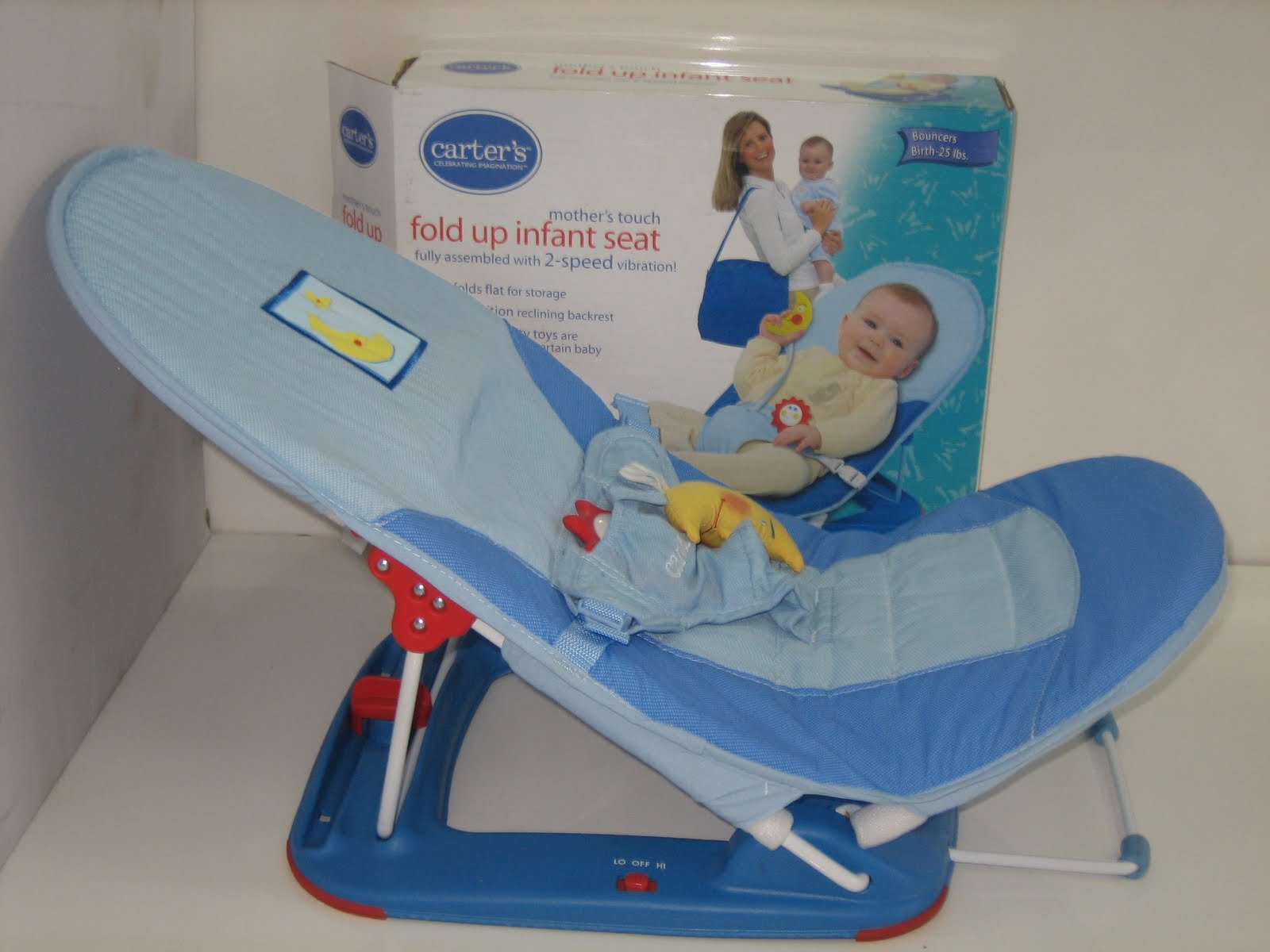 Tokomagenta A Showcase Of Products Baby Bouncer Carter S