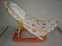 4 Baby Bather CARTER'S DELUXE