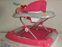 2 Baby Walker BABYDOES CH1083