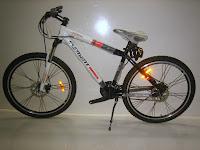 1 Sepeda Gunung ELEMENT CHALLENGER II