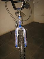 2 Sepeda Anak Senator Slammer 18 Inci