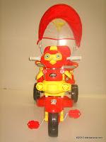 Sepeda Roda Tiga PLIKO PK9081