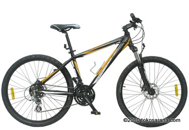 Tokosarana Mahasarana Sukses Sepeda Gunung Wimcycle Roadtech Dx 26 Inci