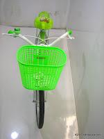 2 City Bike IMPERIAL CYNTHIA 20 Inci