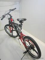 Sepeda Gunung EVERBEST 20-620RB Pelek Racing Bintang - 20 Inci