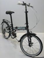 3 Sepeda Lipat ELEMENT AERO  20 Inci