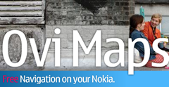 Nokia Maps with Free Navigation for Smartphones - How to