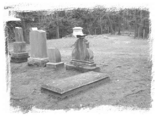 Lake Forest Cemetery, Grand Haven, Michigan (Haunted Place)