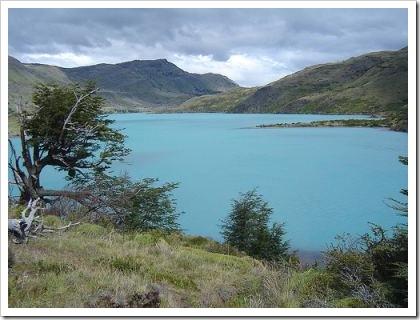 Chile -Torres-del-Paine