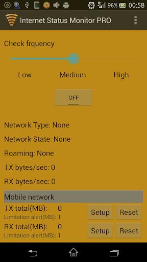 网路状态侦测专业版