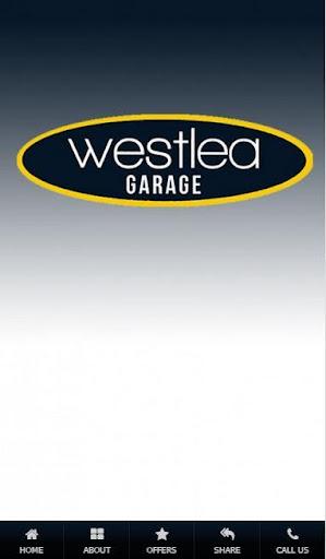 Westlea Garage
