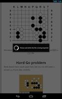 Screenshot of Agora Go - Weiqi, Igo, Baduk