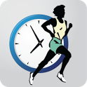 Tabata Sport Interval Timer icon