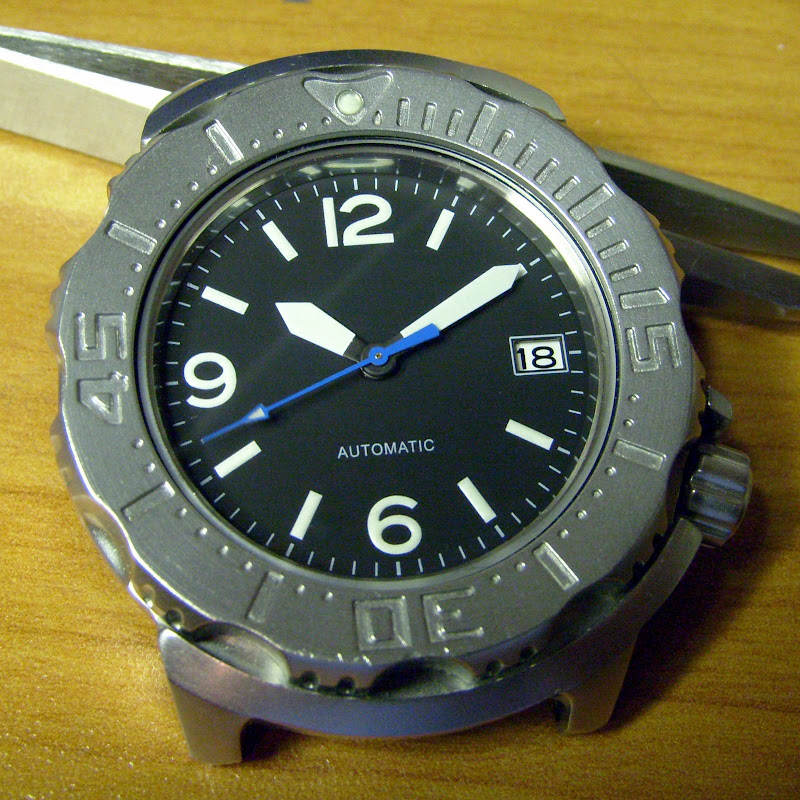 Modifications – Monsterwatches