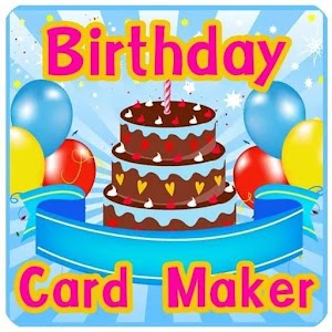 birthday card maker  android apps on google play, Birthday card