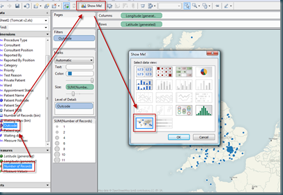 UK Postcode mapping in 5 minutes - The Information Lab