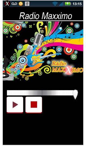 Radio Maxximo