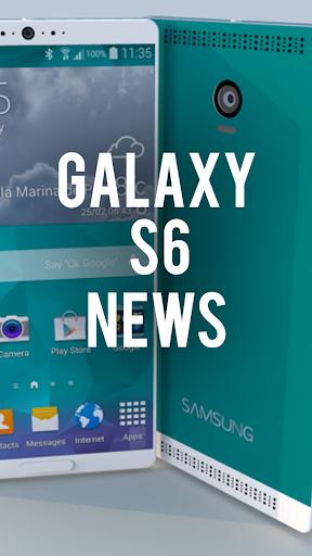 Samsung Galaxy S6 News