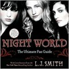 Night World The Ultimate Fan Guide by L.J. Smith