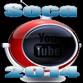 Soca 2014 Mix