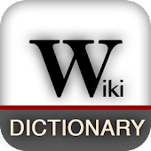 Wiki Dictionary
