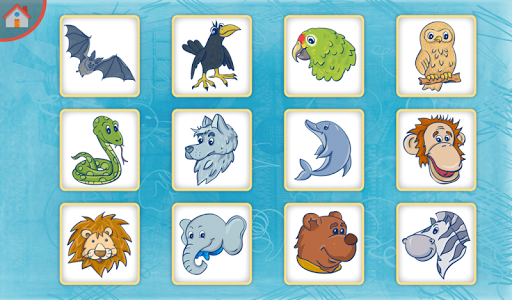Games for Kids Bundle 13 in 1 v1.0