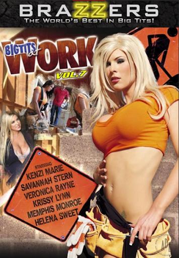 Big Tits At Works 33
