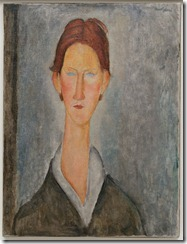 8.Modigliani_Studente
