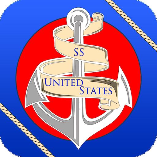 S.S. United States Companion 教育 App LOGO-APP試玩