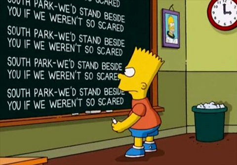 Bart Simpson Frases 4 Quotes Links